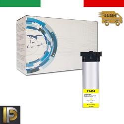 Cartuccia Epson T9454 Gialla Compatibile