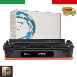 Toner Hp CF531X Ciano Compatibile