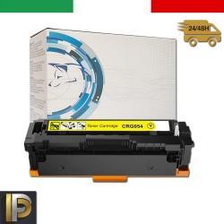 Toner Canon CRG-054H-Y Giallo Compatibile