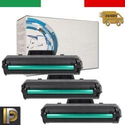 3 Toner Hp W1106X NO CHIP Compatibile