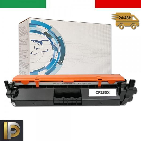 Toner Hp Laserjet Pro CF230X con CHIP Compatibile