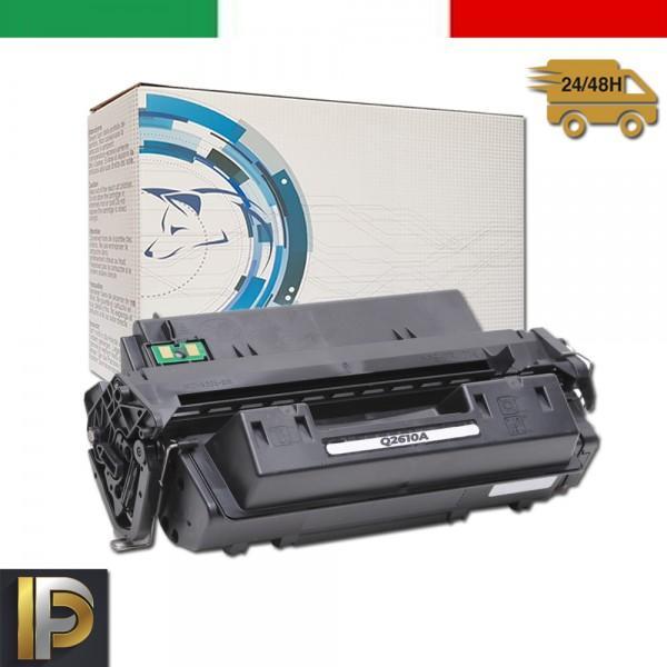 Toner Hp Q2610A  Compatibile