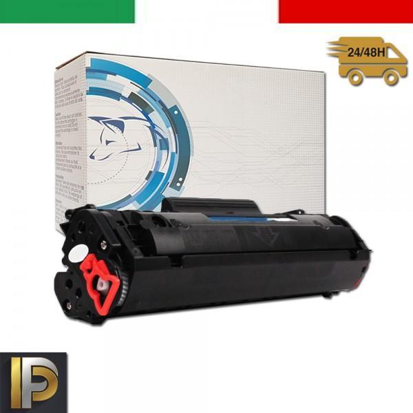 Toner Hp Q2612X  Compatibile