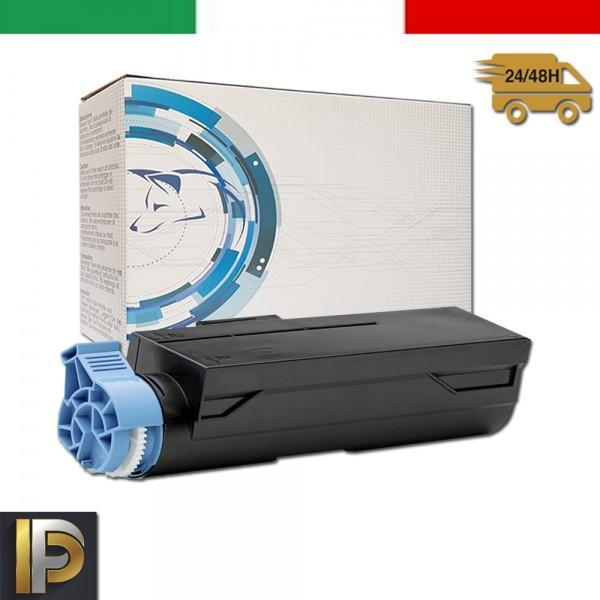 Toner Oki  B412  Nero Compatibile