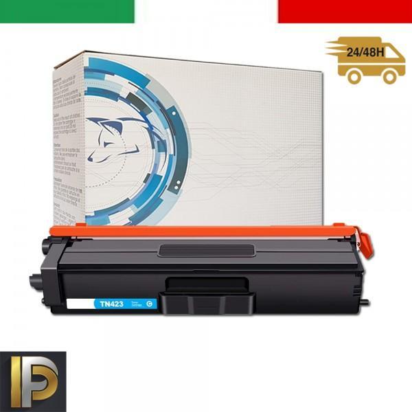 Toner Brother  TN-423-C Ciano Compatibile