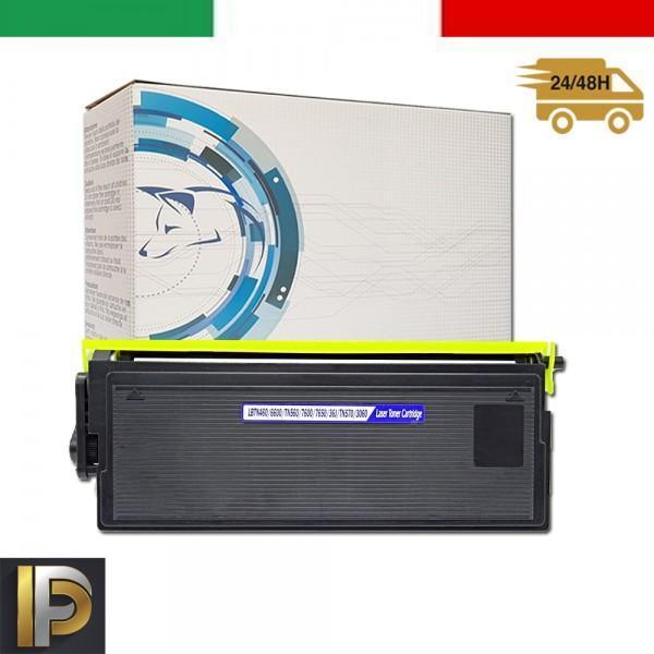 Toner Brother  TN-6600  Compatibile