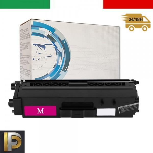 Toner Brother  TN-900-M Magenta Compatibile