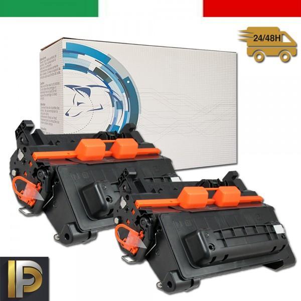 Toner HP Laserjet Enterprise CC364A   Compatibile