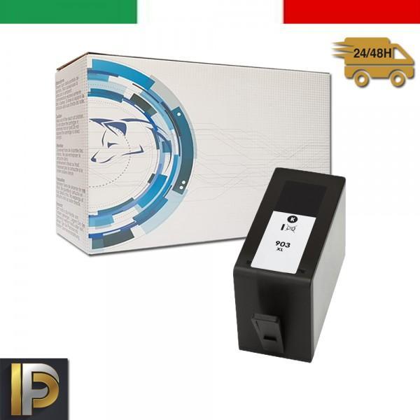 Cartuccia HP Deskjet  HP-903XL-BK Nero Compatibile
