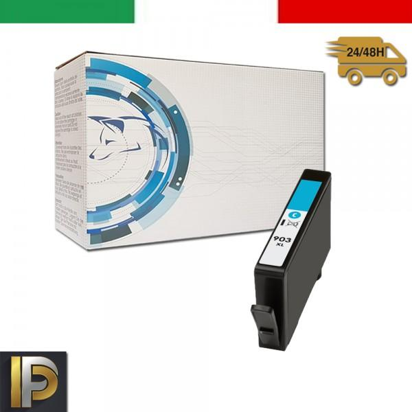 Cartucce HP HP Officejet Pro HP-903XL-C Ciano Compatibile