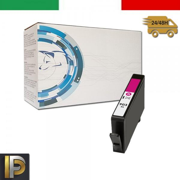 Cartucce HP HP Officejet Pro HP-903XL-M Magenta Compatibile
