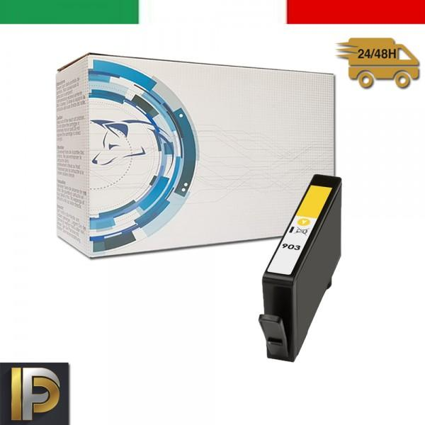 Cartucce HP HP Officejet Pro HP-903XL-Y Giallo Compatibile
