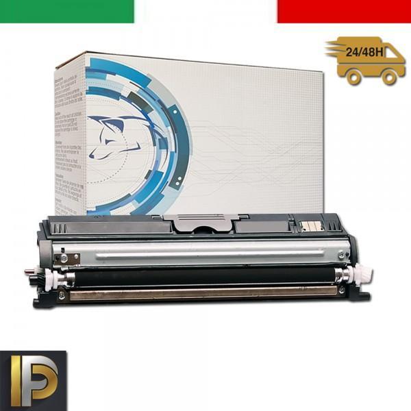 Toner Epson Aculaser  C1600-BK  Nero Compatibile