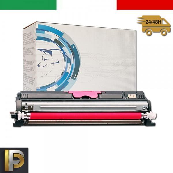 Toner Epson Aculaser  C1600-M Magenta Compatibile
