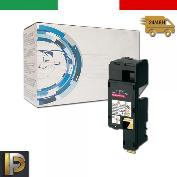 Toner Epson Aculaser  C1700-M Magenta Compatibile
