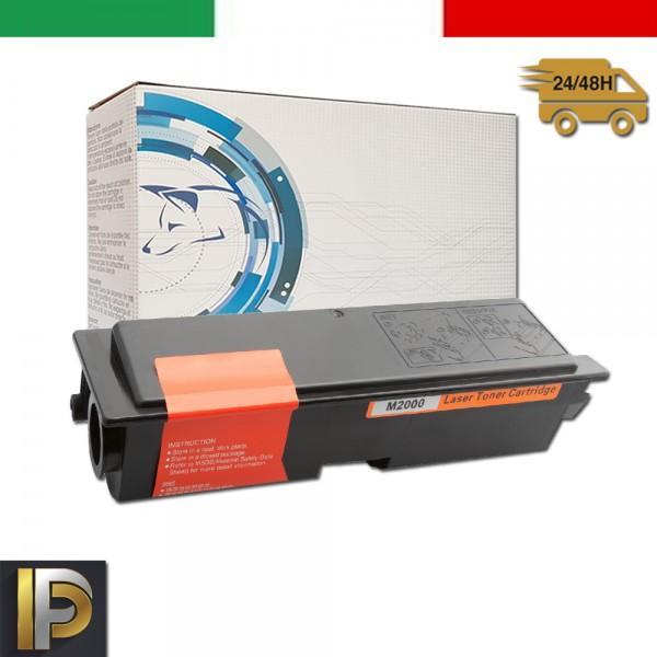 Toner Epson Aculaser  M2000  Compatibile