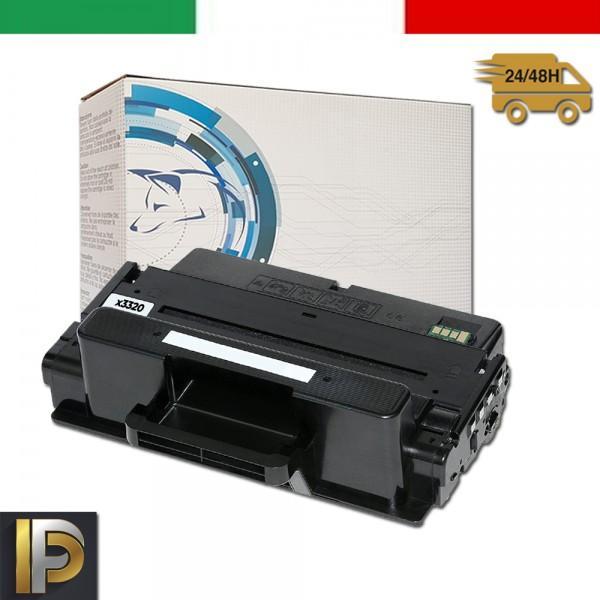 Toner Xerox Phaser X3320  Nero Compatibile