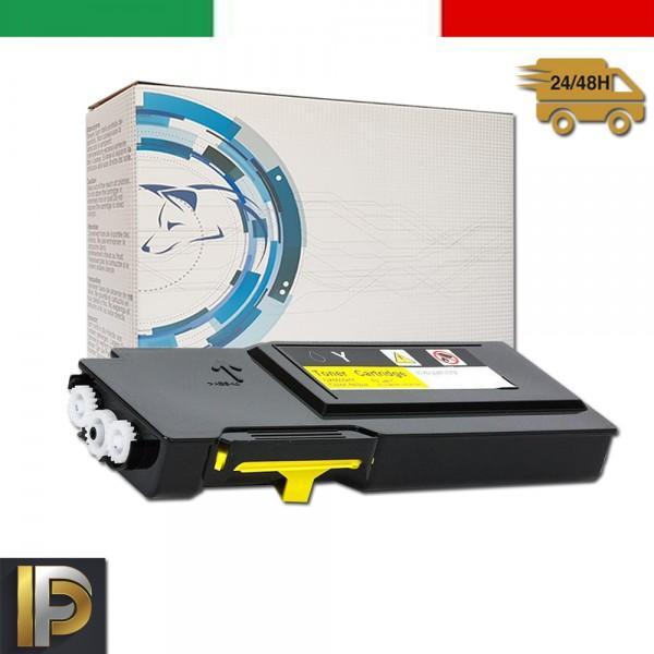 Toner Xerox Phaser X6600-Y Giallo Compatibile