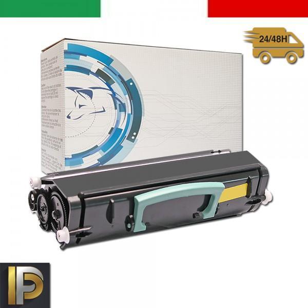Toner Lexmark  E250A11E  Compatibile