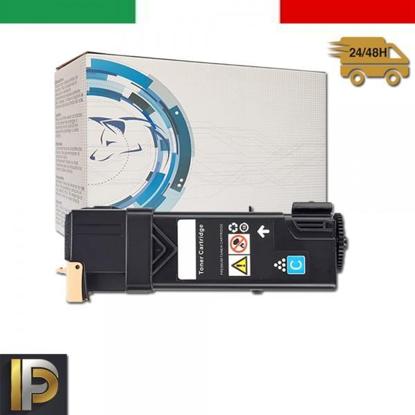 Toner Xerox Phaser X6500-C Ciano Compatibile