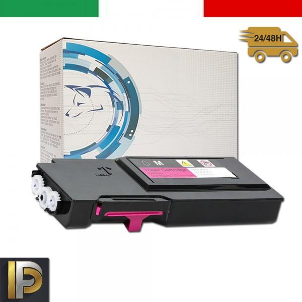 Toner Xerox Phaser X6600-M Magenta Compatibile
