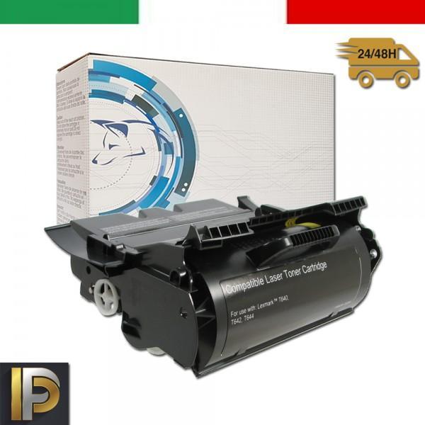 Toner Lexmark  T640  Compatibile
