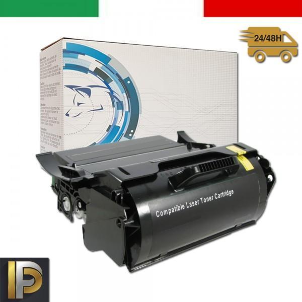 Toner Lexmark  T650  Compatibile