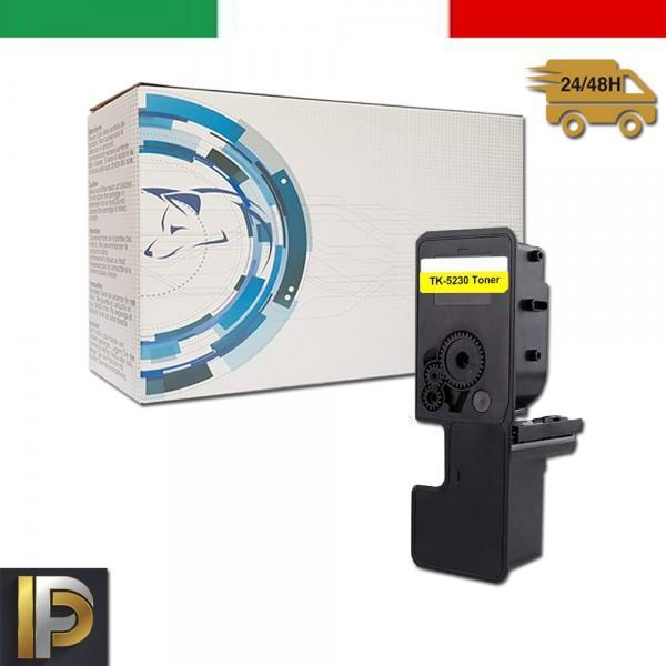 Toner Kyocera  TK-5230-Y Giallo Compatibile