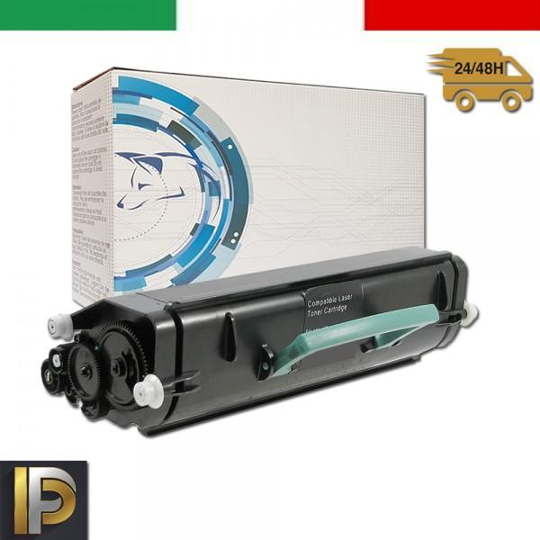 Toner Lexmark  E360H21A  Rigenerato