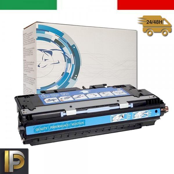 Toner Hp Laserjet Color Q2681A Ciano Compatibile