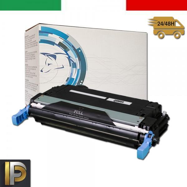 Toner Hp Laserjet Color Q5950A  Nero Compatibile