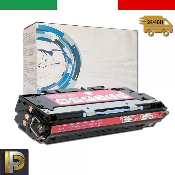 Toner Hp Laserjet Color Q2683A Magenta Compatibile