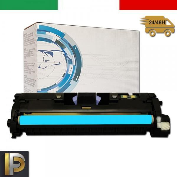Toner Hp Laserjet  Q3961A Ciano Compatibile