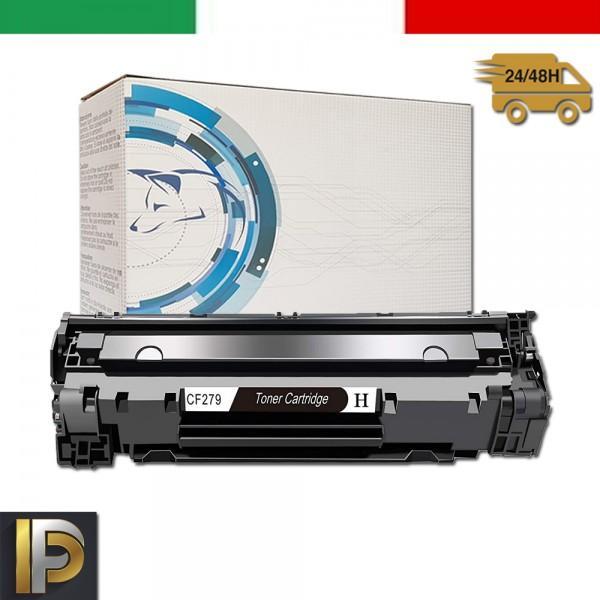 Toner Hp Laserjet Pro CF279H  Compatibile
