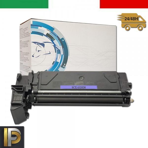 Toner Samsung  SCX-6320D8  Compatibile
