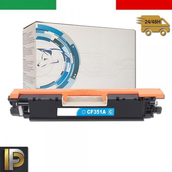 Toner Hp Laserjet Pro CF351A  Compatibile