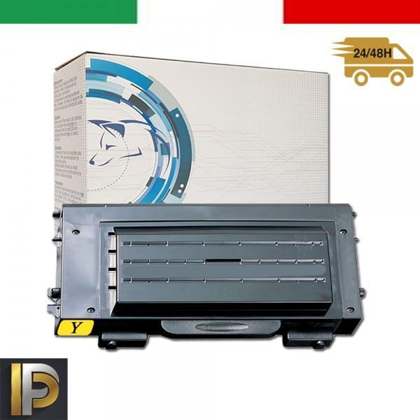 Toner Samsung  CLP-510-Y Giallo Rigenerato