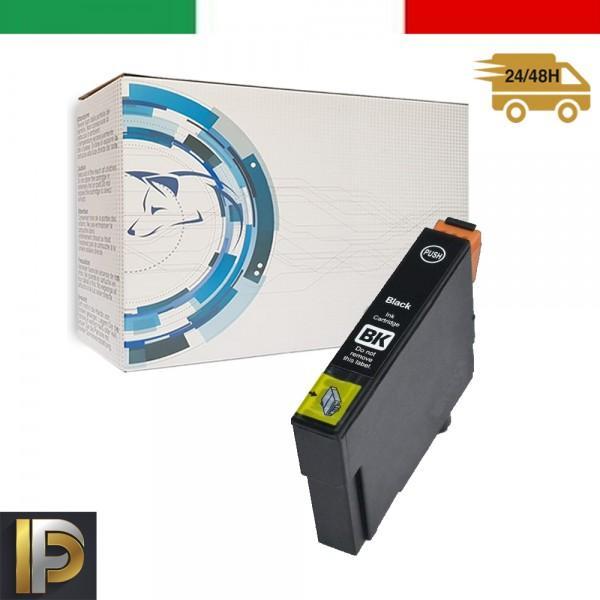 Cartuccia Epson Stylus  T1281 Nero Compatibile