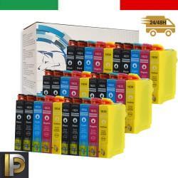 30 Cartucce Epson WorkForce T1636 Compatibili