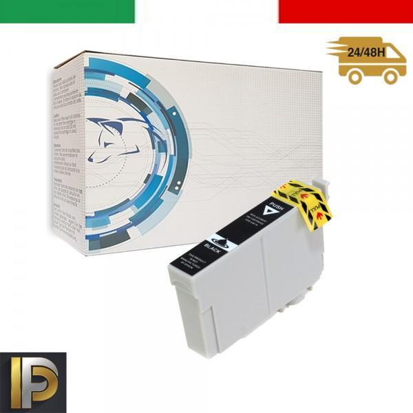 Cartuccia Epson Stylus  T0611  Nero Compatibile