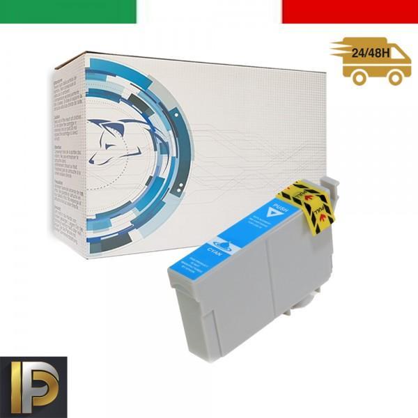 Cartuccia Epson Stylus  T0612 Ciano Compatibile