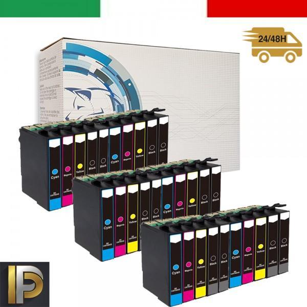 Cartuccia Epson  T0615-KIT30  Compatibile