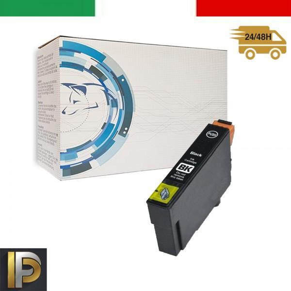 Cartuccia Epson Stylus  T1291 Nero Compatibile