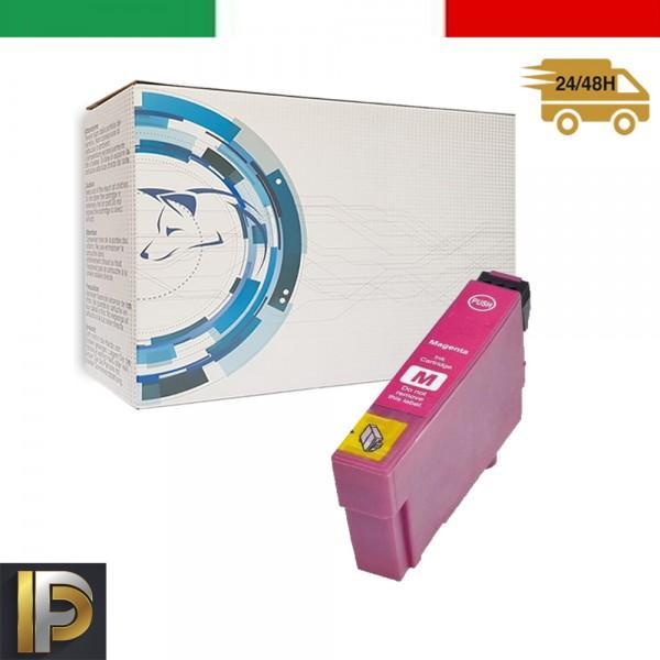 Cartuccia Epson Stylus  T1293 Magenta Compatibile