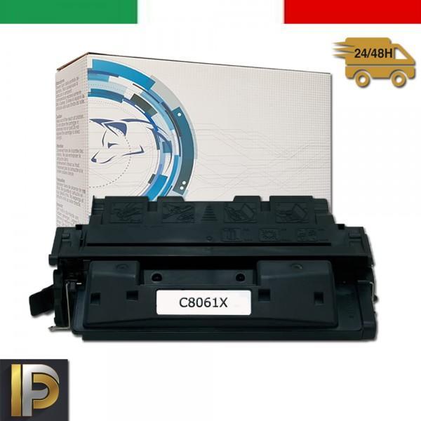Toner Hp Laserjet  C8061X  Compatibile