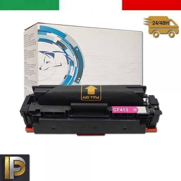 Toner Hp Laserjet Pro CF413X  Compatibile