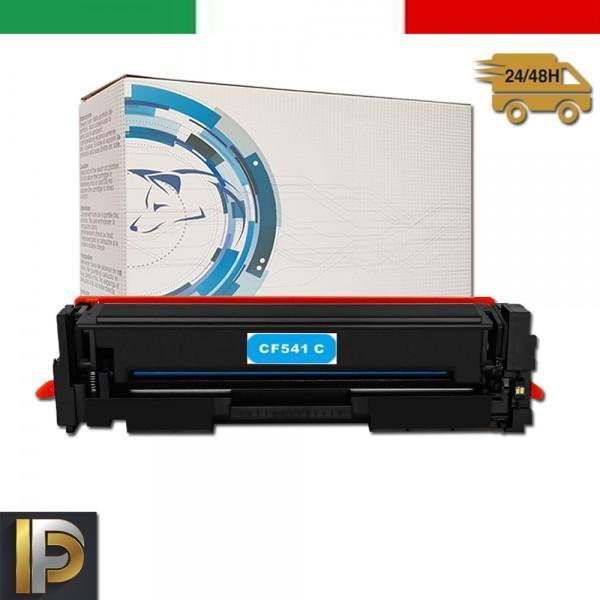Toner Hp Laserjet Pro CF541A  Compatibile