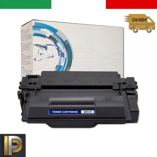 Toner Hp Q6511X  Compatibile
