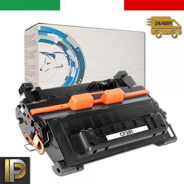 Toner Hp CF281X  Compatibile
