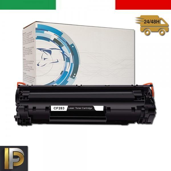 Toner Hp CF283X  Compatibile